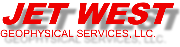 JET WEST GEOPHYSICAL SERVICES, LLC.
